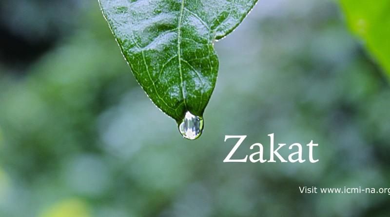 Zakat & Ramadan Food Package